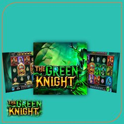 machine a sous green knight